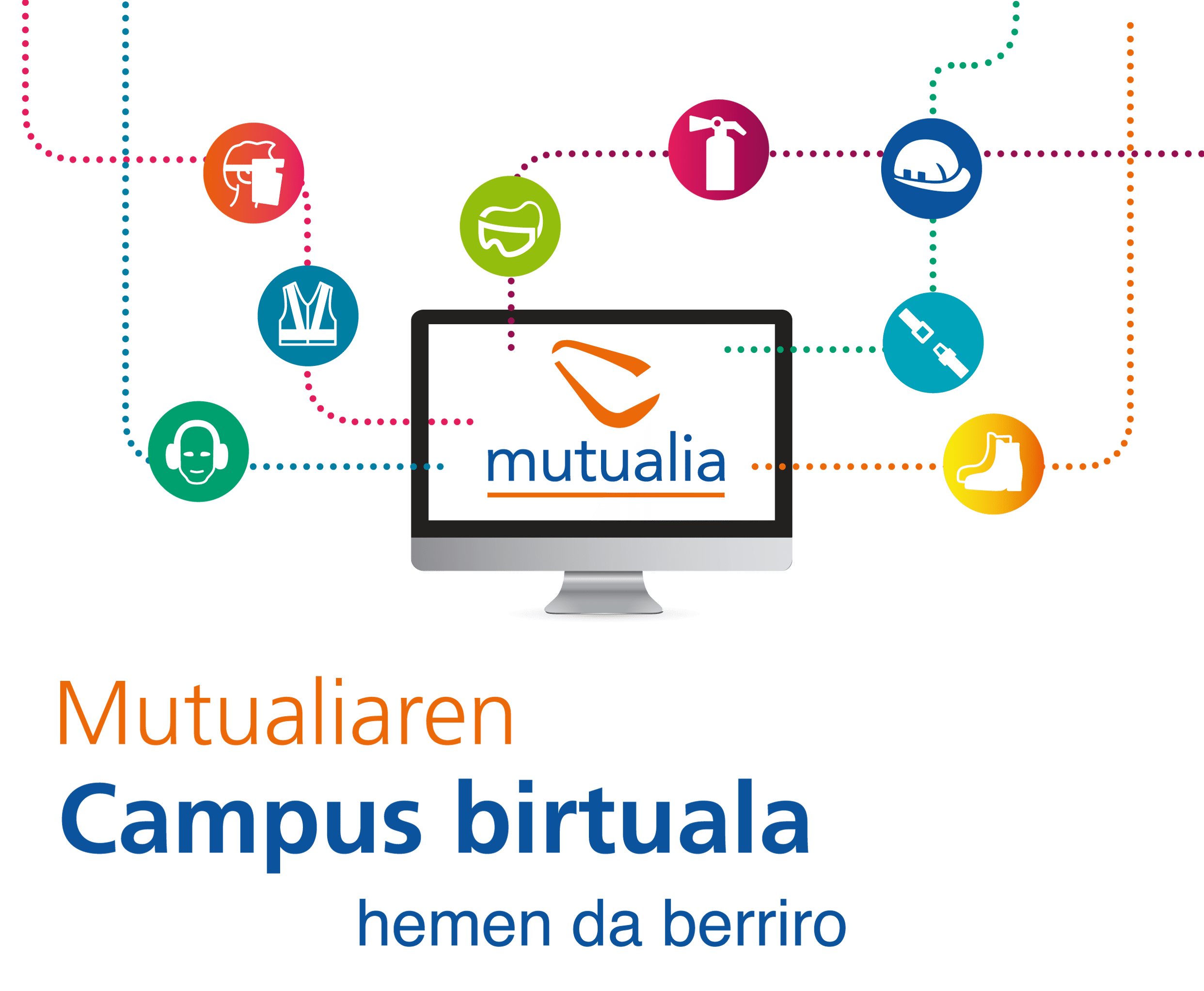 Mutualiaren Campus Birtuala