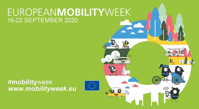 european mobilty week